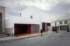 Galería - Casas CS / P+0 Arquitectura - 14