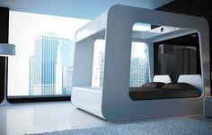 Ev Tasarımları | Dünyanın En Lüks Yatağı