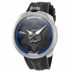 Pinterest Glycine Combat, Amazing Watches, Automatic Watches For Men, Crown, Luxury Watches For Men, Casual Watches, Stainless Steel Watch, Chronograph, Blue