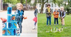 Lekker weer? Wij hebben wat leuk buitenspeelgoed voor je uitgezocht. http://www.zook.nl/buitenspeelgoed/jongen-meisje-kado