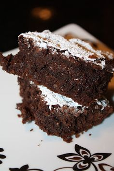 Okay, I need to admit something. I prefer boxed brownies over homemade. There, I said it. Every homemade brownie I've ever had has sadly ...