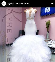 Custom Dresses, Mermaid Wedding, Wedding Dresses, Fashion, Bride Dresses, Moda, Bridal Gowns, Tailored Dresses, Fashion Styles