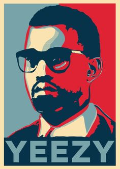 Kanye West Is Running for President in 2020 I put on for my country.