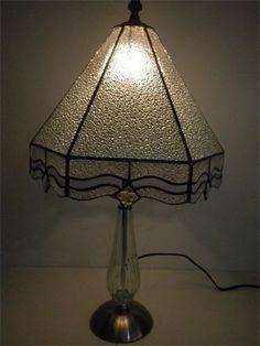 6bbc86b120a Volcania Art Glass - Lamps www.volcaniaartglass.com.au