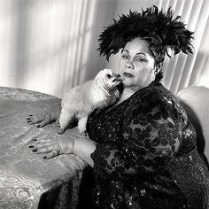 anthony luke's not-just-another-photoblog Blog: Photographer Profile ~ Mary Ellen Mark