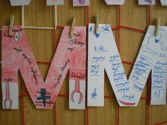 vyjmenovaná slova obrázky - Hledat Googlem Montessori, School