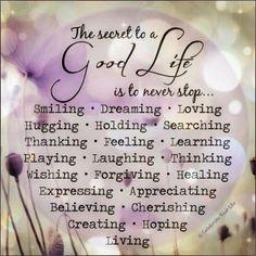 Everyday Little Secrets Of Joy March | Day 15