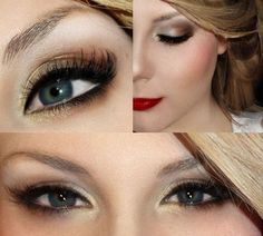 Eye Makeup For This Summer.