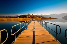 Prespa Lake in FLORINA