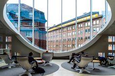 *Helsinki University Library (FIN) SRV.fi | Kaisa-talo