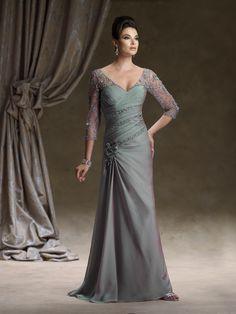 Montage by Mon Cheri | Designer Evening Dresses|style #113D08