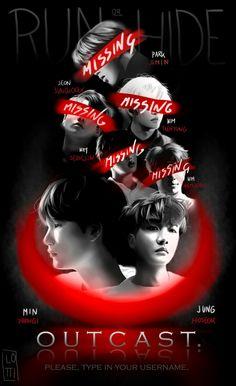 Wattpad Book Covers, Wattpad Books, Seokjin, Namjoon, Taehyung, Hoseok, K Pop, Mochila Do Bts, Day6 Sungjin