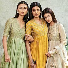 A Midsummer Dream Saree Blouse Patterns, Saree Blouse Designs, Kurta Designs, Jayanti Reddy, Indian Wedding Outfits, Indian Weddings, Gras, Fashion Stylist, Indian Dresses