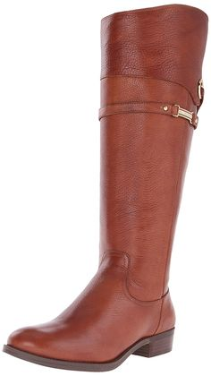 Tommy Hilfiger Women's Delphy Riding Boot ** Click image for more details. (Amazon affiliate link)