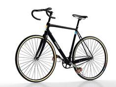Colossi Bike