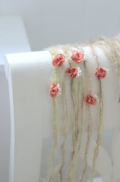 Newborn Headband. Delicate Flower Tieback. Baby Flower Headband. Ready To Ship Newborn Flower Halo. New Born Photography Prop.UK SELLER on Etsy, $10.41 AUD