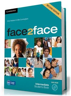 la faculté: Download For Free : Face2Face Intermediate ( PDF + Audio CDs )