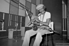 Tommy McCook @ Channel One