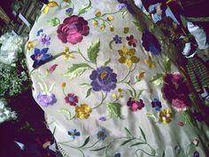 Pensando en Quilts: 01.2007
