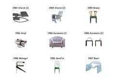 Corpus de chaises - Intellego.fr Applique, Basket, Chairs, Baskets, Hamper