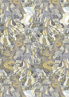 Surfacephilia | Luxury Wallpaper | Homeware