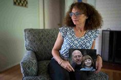 """""""Nora Zamichow says if she and her husband, Mark Saylor, had known how doctors die, they might have made different treatment decisions for him toward the end of his life."""""""