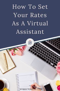 Figuring out how to set your rates for your virtual assistant services can be confusing, especially for new virtual assistants. In this post, you'll learn the pros and cons of hourly pricing and package pricing and how to properly price your services.