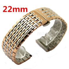 $18.99 (Buy here: https://alitems.com/g/1e8d114494ebda23ff8b16525dc3e8/?i=5&ulp=https%3A%2F%2Fwww.aliexpress.com%2Fitem%2FPush-Button-Clasp-Quality-Rose-Golden-Metal-22mm-Width-Wrist-Watch-Band-Strap-GD013322%2F32326162281.html ) Push Button Clasp Quality Rose Golden Metal 22mm Width Wrist Watch Band Strap  GD013322 for just $18.99