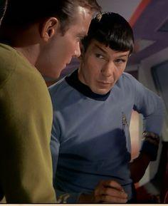 Star Trek TOS, Season 1, Mudd's Women  Any words needed?
