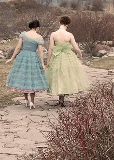 All sizes   1950s Prom   Flickr - Photo Sharing!