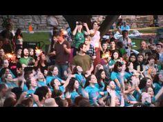 Flash Mob - Katy Perry 'Firework'