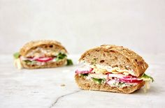 18 Downright Delicious Spring Recipes to Bookmark Now via @domainehome
