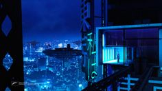 Tokyo by night - Axwell
