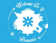 "Check out new work on my @Behance portfolio: ""Graphic elements for ESN Romania"" http://on.be.net/1OuMVGV"