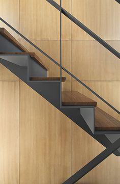 40 Mercer Residence - Bernsohn & Fetner, LLC - Construction Management and General Contracting