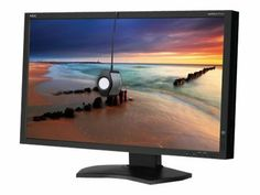 NEC P232W-BK-SV 23-Inch Screen LCD Monitor on http://computer.kerdeal.com/nec-p232w-bk-sv-23-inch-screen-lcd-monitor