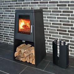 Stove, Smoke and Wood burning stoves on Pinterest