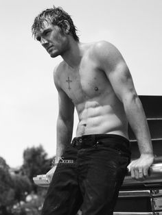 Magic Mike - alex pettyfer