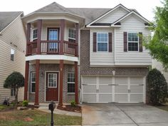 Real Property Management Executives Greater Atlanta:  OPEN FLOOR PLAN WITH VIEWS FROM KITCHEN TO FIRESI...
