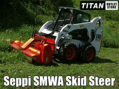 Seppi SMWA Skid Steer www.titanamericalatina.com