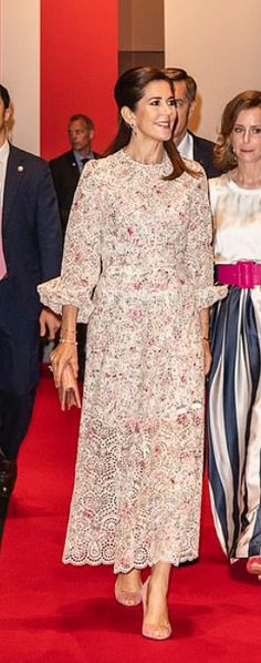 Mary Donaldson, Danish Royalty, Danish Royal Family, Hail Mary, Crown Princess Mary, Mary Elizabeth, Royal House, Queen Mary, Royal Style