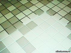 DIY Grout Cleaner Recipe 7 cups of water, cup lemon juice, cup of vinegar. Combine in a spray bottle, spray ~ let sit a few minutes, scrub! Household Cleaning Tips, Cleaning Recipes, House Cleaning Tips, Spring Cleaning, Cleaning Hacks, Grout Cleaning, Clean Grout, Floor Cleaning, Clean Clean