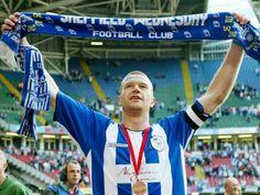 Lee Bullen SWFC Hero