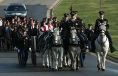 Getty Images: Army Chief Warrant Officer Killed In Afghanistan Buried At Arlington Cemetery