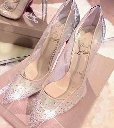 4a6eab993741 For the modern Cinderella Shoe Game