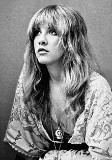 Stevie Nicks - Enchanted
