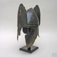 Lord Of The Rings Armor Helmet