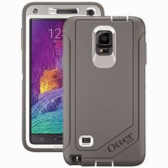 OtterBox Samsung Galaxy Note 4 Case Defender Series