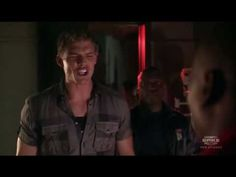 Thad Castle is simply the most hilarious character EVER. Haha...