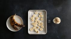 Tips for Storing and Using Overripe Bananas- Kitchen Conundrums with Tho...